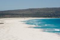 White sands of Long Beach, Noordhoek [0712198531]