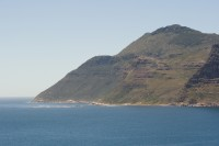 Hout Bay mountains [0712198537]