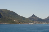 Hout Bay mountains [0712198538]