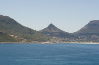 Hout Bay mountains [0712198539]