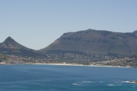 Hout Bay mountains [0712198540]
