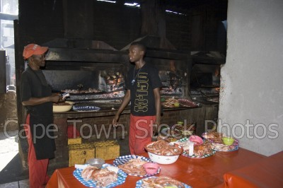 restaurants,townships