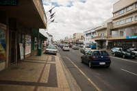 Voortrekker Road in Goodwood [0911140308]