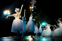 Ballet pertormance at Maynardville [1001174826]