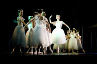 Ballet pertormance at Maynardville [1001174902]