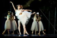 Ballet pertormance at Maynardville [1001174927]