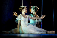 Ballet pertormance at Maynardville [1001174942]