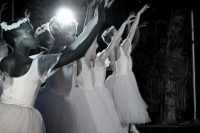 Ballet pertormance at Maynardville [1001174964]