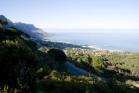 Camps Bay from the Pipe Track [1001235576]