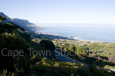 camps bay,hiking,pipe track