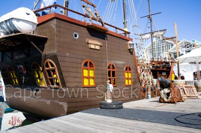 v&a waterfront,boat,ships