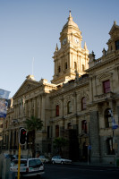 Cape Town City Hall [1004170691]