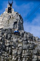 Table Mountain's upper cable station [1103262940]