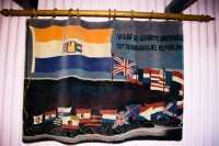 Old South African flags [1103263111]
