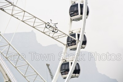 v&a waterfront,wheel of excellence