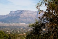 Table Mountain and Devil's Peak [1106167352]