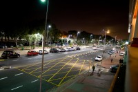 Green Point Main Road at night [1106167376]