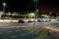 Green Point Main Road at night [1106167377]
