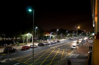 Green Point Main Road at night [1106167378]