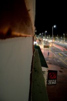 Green Point Main Road at night [1106167402]