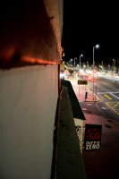 Green Point Main Road at night [1106167403]