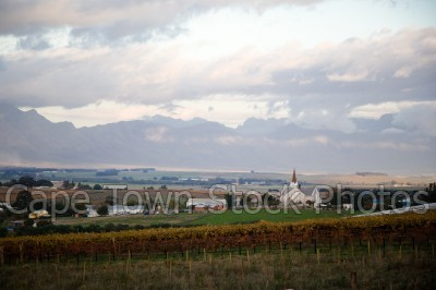 landscape,countryside,town,farmlands