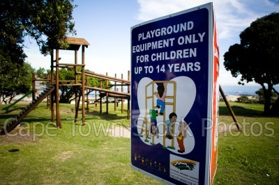 signs,playgrounds