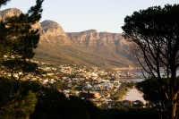 Camps bay from Signal Hill [1107097149]