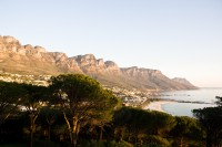 Twelve Apostles mountain range [1107097160]