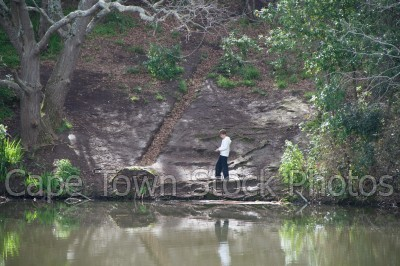 fishing,boy,people,dam,rivers