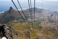 Table Mountain Aerial Cableway [1108290728]