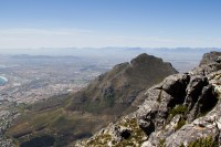 Devil's Peak and the Boland Mountains [1108290804]