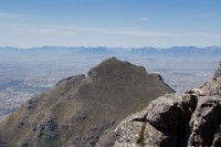 Devil's Peak and the Boland Mountains [1108290806]