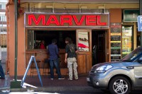 Marvel bar [1108290863]
