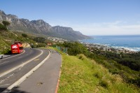 On Camps Bay drive [1109240654]