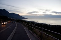 Camps Bay Drive at night [1111191809]