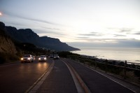 Camps Bay Drive at night [1111191811]