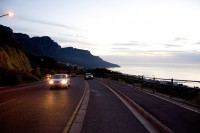 Camps Bay Drive at night [1111191826]