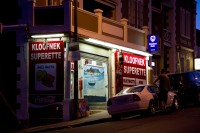 Superette on Kloof Nek Road [1111191841]