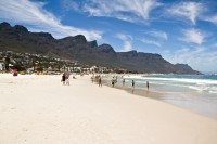 Camps Bay beach [1112173453]