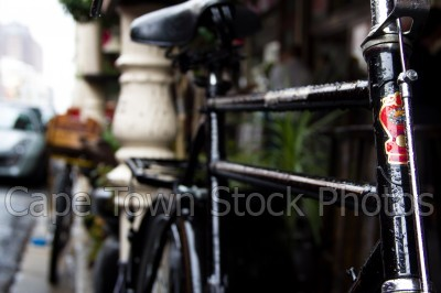 bicycle,streets