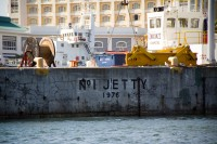 No 1 Jetty at the V&A Waterfront [1112263707]