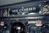 Mr Cobbs [1112263829]