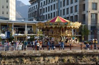 Carousel at the V&A Waterfront 1112263866]