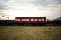 Passenger train carraige [1201215052]