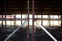 Warehouse structure [1201215230]