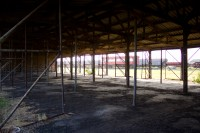Warehouse structure [1201215231]