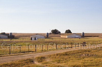 gravel,farm,durbanville,roads