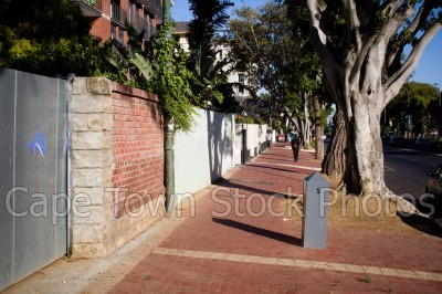 pavement,green point,streets