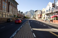 Somerset Road in Green Point [1202055763]